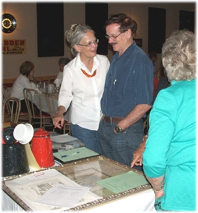 2012 Henry County Historical Society Gala